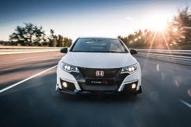 1998 Honda Civic Type R Specs The 2016 Honda Civic Type R Is 310 Hp Worth Of Turbo Vtec