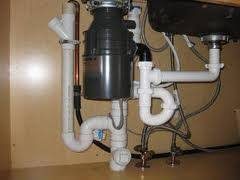 plumbing in a kitchen sink i move my kitchen sink