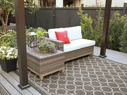 Cheap Patio Rugs Patio How To Choose And Use Outdoor Area Rugs Patio Living
