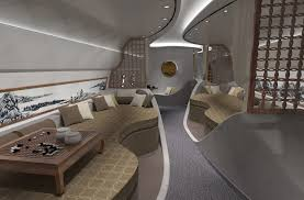 Private Jet Floor Plans Haeco Private Jet Solutions Launches Pioneering New Cabin Design