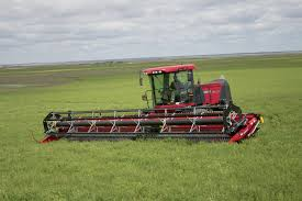 draper headers swather u0026 windrowers case ih
