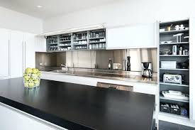kitchen backsplash stainless steel tiles stainless steel tiles for kitchen backsplash australia pictures