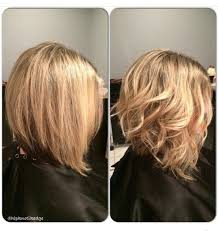 how to cut a aline bob on wavy hair 21 gorgeous stacked bob hairstyles medium curly bob curly bob