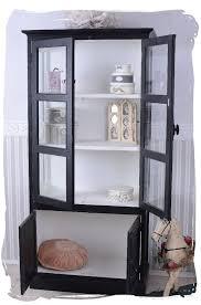 meuble cuisine vaisselier nostalgie étagère bibliothèque vitrine meuble de cuisine