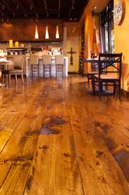 best 25 pine restaurant ideas on pinterest bar interior cozy carlisle wide plank floors eastern hit or miss white pine floors in a restaurant the