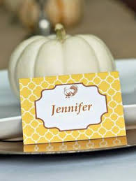 editable fall place cards on juggling act mama fall place cards