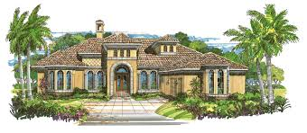 luxury home plans for the biscayne ii 111b arthur rutenberg homes