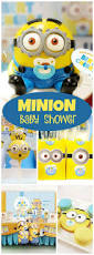 best 25 minion baby shower ideas on pinterest minion cup