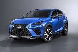 lexus hybrid price 2018 lexus nx300h gets more equipment and a much lower price