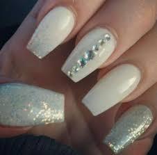 nail design ideas 33 killer coffin nail designs nail design ideaz