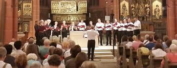 El Sol Bad Nauheim Vocalis Konzert Programme