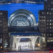 pavilion at brookfield place by pelli clarke pelli architects 01
