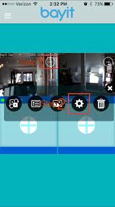 bh1826 wi fi camera bayit