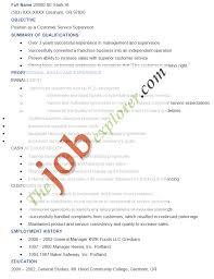 Retail Pharmacist Resume Sample Resume Sample Supervisor Resume
