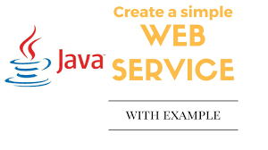 tutorial web service java create simple web service in java the easy way youtube