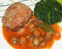 cuisiner les paupiettes de veau paupiettes de veau marengo amafacon