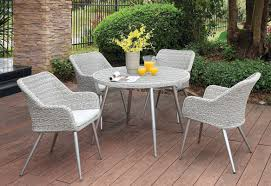 Patio Dining Chairs With Cushions Patio Dining Chair With Cushion Reviews Joss