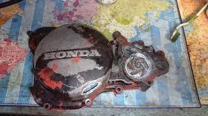 project bike 1986 honda cr125r bike builds motocross forums