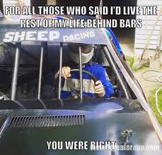 Dirt Track Racing Memes - this is just funny modifiedmadness pinterest dirt track