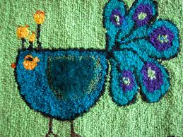 Punch Needle Rug Hooking Rug Hooking The Knit Cafe