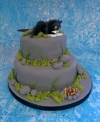50 best birthday parties images on pinterest train your dragon