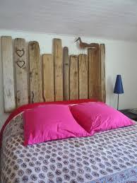 chambre la journ e chambre en bois flotte maison design isac us