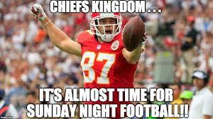 Chiefs Memes - let s make it 5 0 tonight chiefs kingdom kansas city chiefs