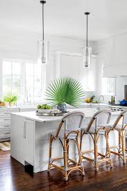one wall kitchen layout with island kitchen inspiration southern living