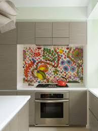 best kitchen backsplash ideas for creative colors