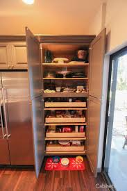 kitchen cabinet pantries 34 best pantry makeover images on pinterest pantry makeover
