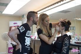 fx makeup classes fx makeup academy malahide fx makeup academy and studio mount