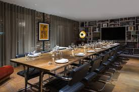 hoxton grill private hire