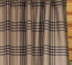 Check Shower Curtain Shower Curtains Allysons Place