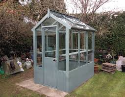 Shed Greenhouse Plans Cotswold Small 4x4 Wooden Greenhouse Greenhouse Stores