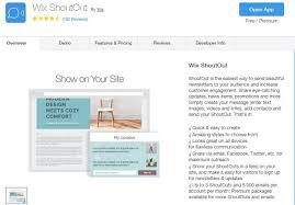 s website wix vs to comparison