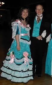 Teal Roses Teal Jade Fancy Dress