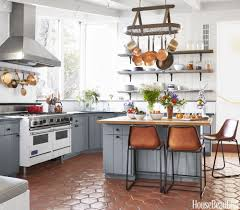 Designer Kitchen 150 Beautiful Designer Kitchens For Every Style Gray Cabinets
