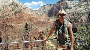corona boy scouts save hikers lives at utah s zion national park