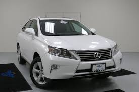 lexus rx 350 accessories for sale 2015 lexus rx 350 premium awd stock 13400 for sale near