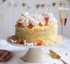 prosecco cake recipe bbc good food