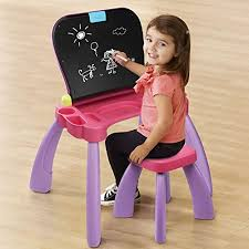 vtech table touch and learn amazon com vtech touch learn activity desk purple online