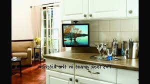 tv in kitchen ideas kitchen cabinet kitchen counter tv tv in kitchen ideas small tv