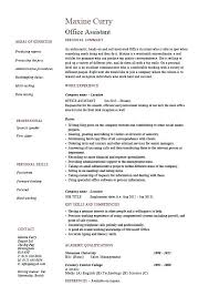 Hr Administrative Assistant Resume Sample Sample Resume Administrative Manager U2013 Topshoppingnetwork Com