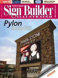 Roberts Floor Boar Laminate Cutter Sign Builder Illustrated August 2016 By Sign Builder Illustrated