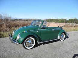 volkswagen ksa 1965 volkswagen beetle for sale 1909476 hemmings motor news