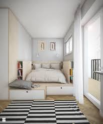 chambre de 9m2 deco chambre 9m2 design photo décoration chambre 2018