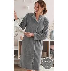bernard solfin robe de chambre robe de chambre courtelle robe de chambre femme col