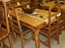 distressed dining room tables the best rustic dining room tables ideas u2014 garage u0026 home decor ideas