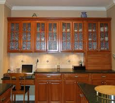 Kitchen Cabinet Refacing Costs by Kitchen Cabinet Refacing Glass Doors