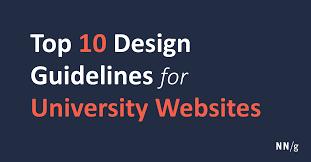Best 25 Brand Book Examples University Websites Top 10 Design Guidelines